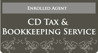CD Tax & Bookkeeping Service